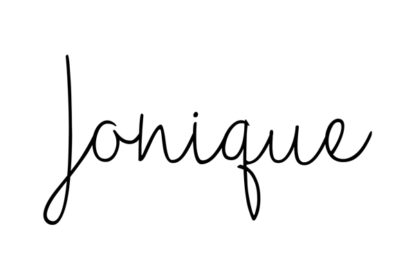 Jonique